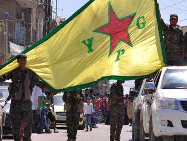 Kurdi traže intervenciju međunarodne zajednice