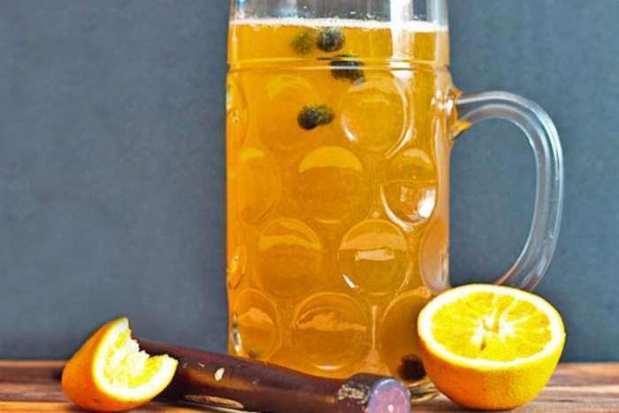 Limun i pivo za svjež izgled
