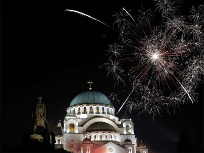 Nastupila Pravoslavna nova godina