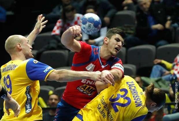 Novi poraz rukometaša Srbije u Splitu, sljedeći rival Island
