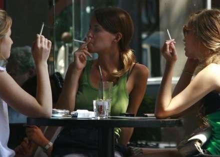 Gdje se najviše pije i puši u svijetu