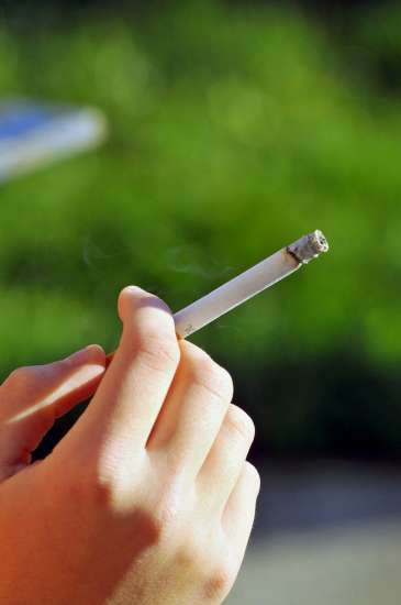 Ovo je nova metoda za odvikavanje od pušenja