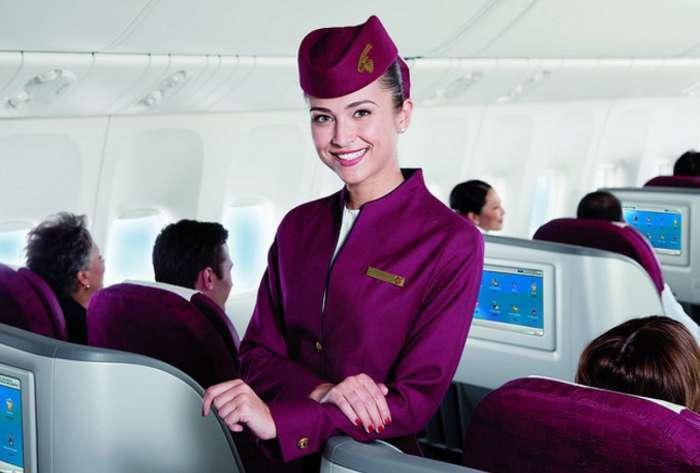Šta sve kabinsko osoblje primjećuje na putnicima aviona?