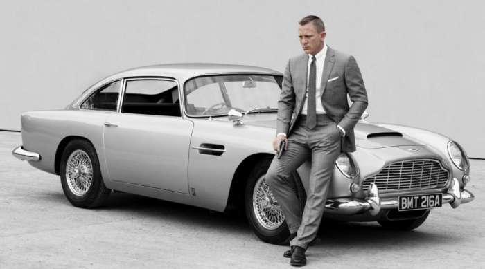 Sljedeći Džejms Bond će biti nešto potpuno neočekivano