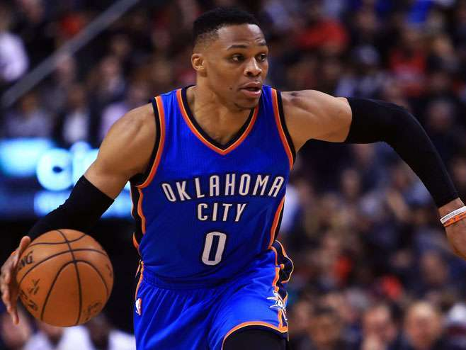 NBA: Dramatična pobjeda Portlanda, rekord Vestbruka