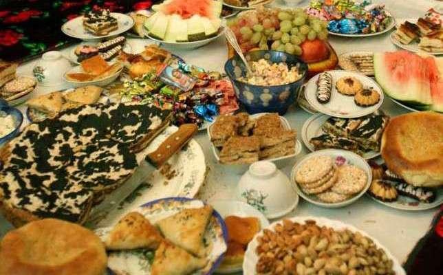 Za praznike pojedemo toliko hrane da nam posle i nedelju dana vežbanja ne može pomoći