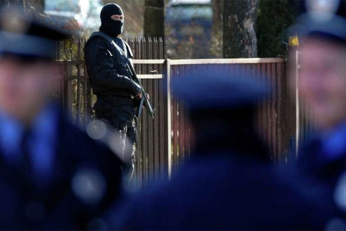 Uhapšeni Amerikanci i Ukrajinke, dronom snimali zgradu Generalštaba