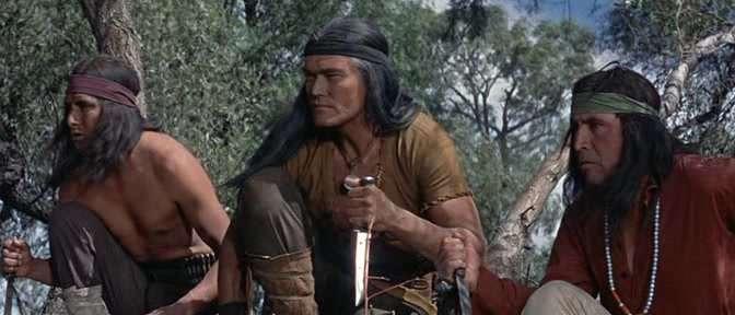 Geronimo, 09.10. – 22:40