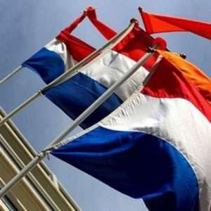 Holandska vlada podnijela ostavku
