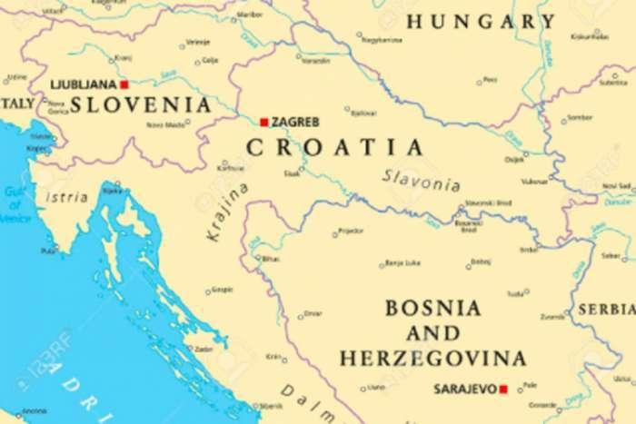 """""""Delo"""": Hrvati glavni problem u regionu, Junker bi mogao doživjeti nove konflikte na Balkanu"""