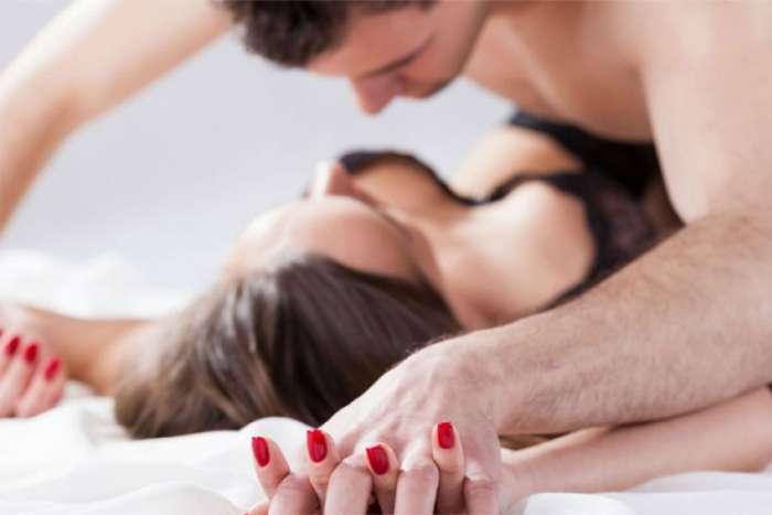 Tehnika koja garantuje užitak u seksu