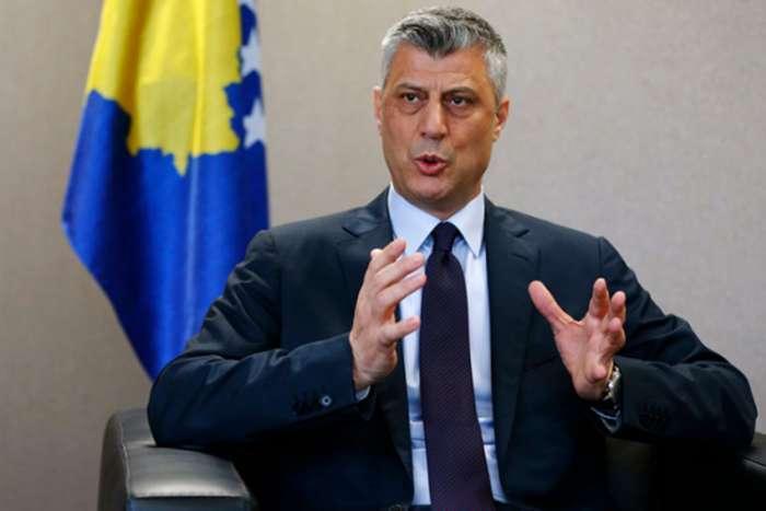 Tači: Srbija gubi vrijeme blokirajući Kosovo