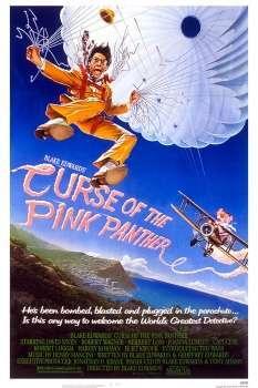 Prokletstvo Pink Panthera, 16. 03. – 22:40