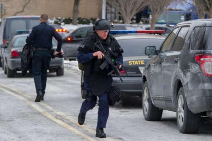 Nova pucnjava u školi u Americi