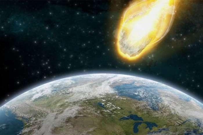 "NASA: ""Potencijalno opasan"" asteroid ide ka Zemlji"
