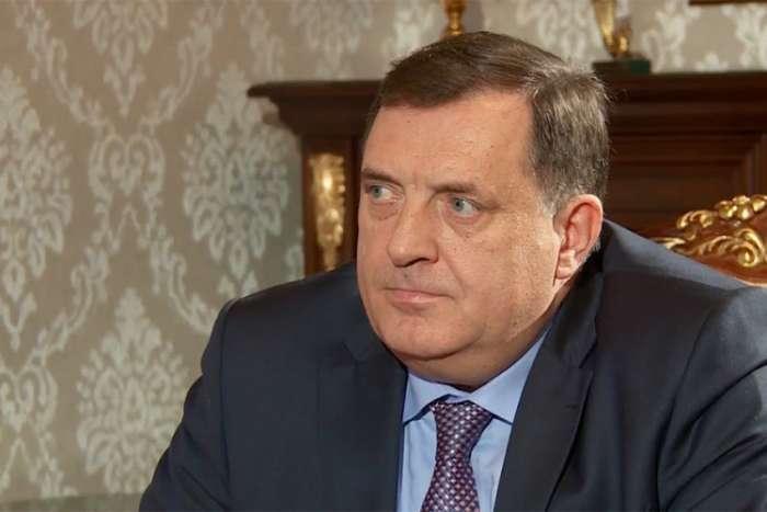 Dodik: Egzodus Srba je jedna od najpotresnijih slika u novijoj istoriji srpskog naroda