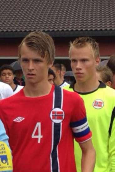 Preminuo još jedan fudbaler, Norveška zavijena u crno