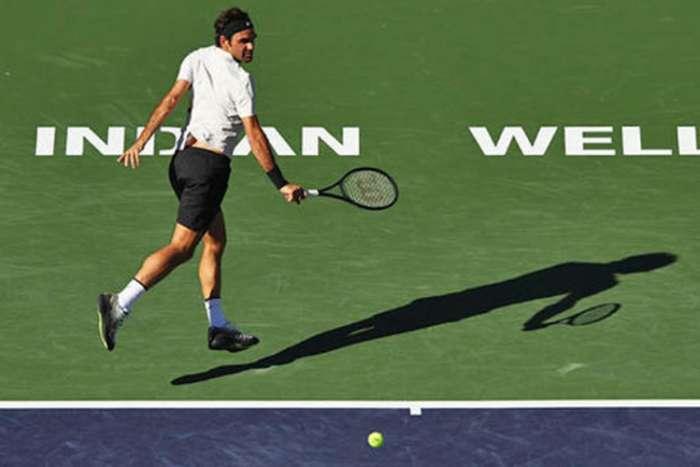 Federer za manje od sata razbio Krajinovića