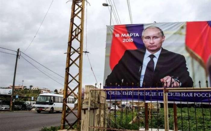 Izbori u nedjelju: Putin je favorit