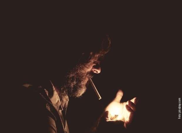 Najviše na svetu puše Crnogorci