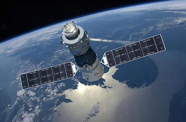 Prva kineska svemirska stanica uskoro pada na Zemlju