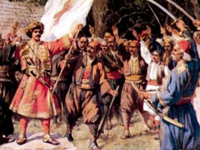 Srbija obilježava 203 godine od početka Drugog srpskog ustanka