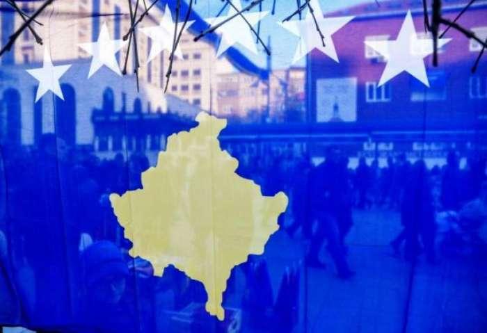 EU uputila dva zahtjeva Prištini