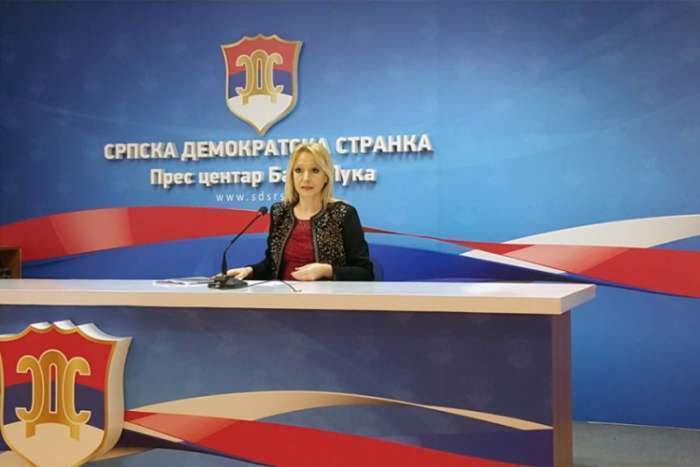 Pandurević: EPRS oštećena za 600 miliona maraka