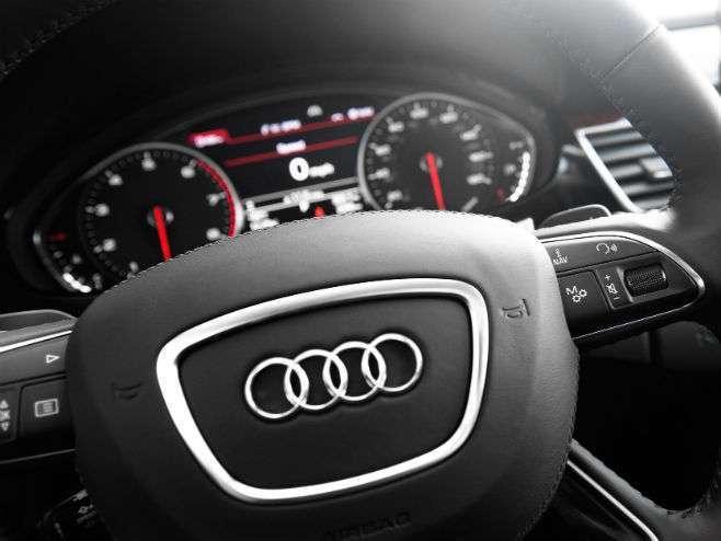 Audi povlači 1,2 miliona vozila