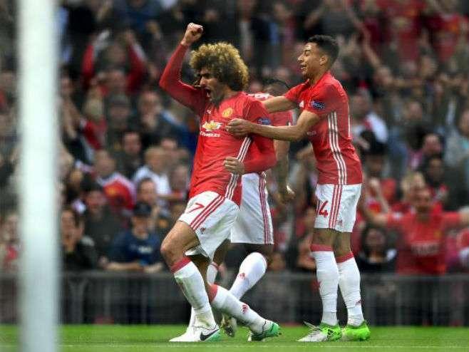 Mančester junajted u finalu FA kupa