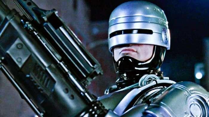 RoboCop 3, 08. 07. – 22:50