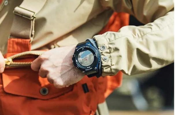 Casio predstavio jeftiniju verziju svog smartwatcha za planinare