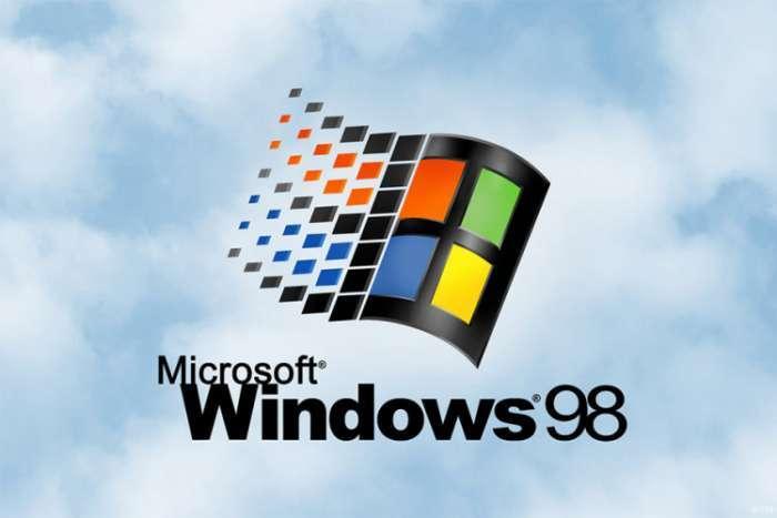 """Microsoftov najslavniji fijasko: Kako su """"umrli"""" Windowsi 98"""