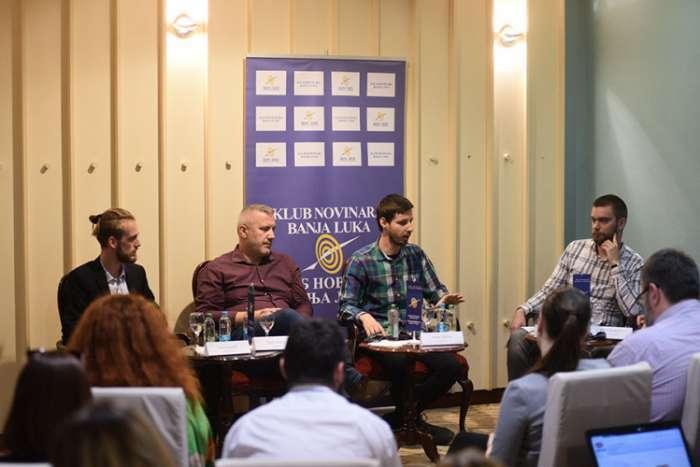 """Konferencija """"(Zlo)upotreba online medija"""": Lažni portali prave haos"""