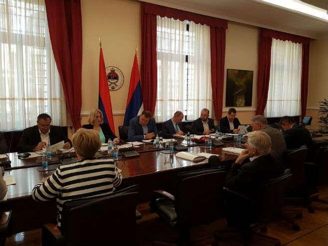 Izvršni komitet SNSD: Ekonomska situacija u Srpskoj potpuno stabilizovana
