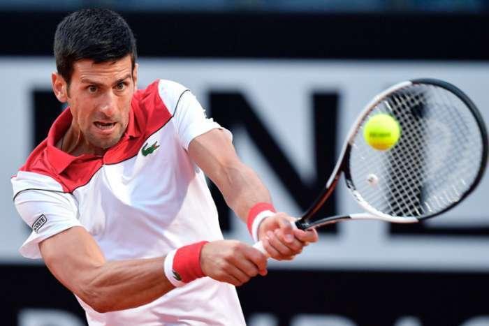 Novak sezonu na travi otvara protiv Australijanca