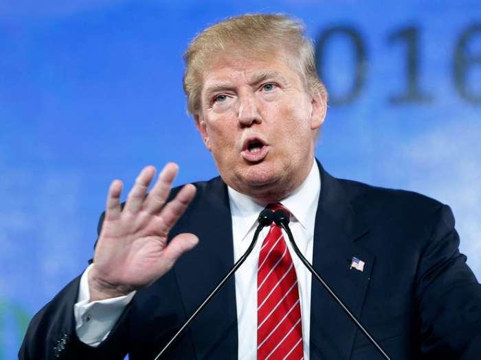 Tramp upozorio Rohanija da ne prijeti Americi