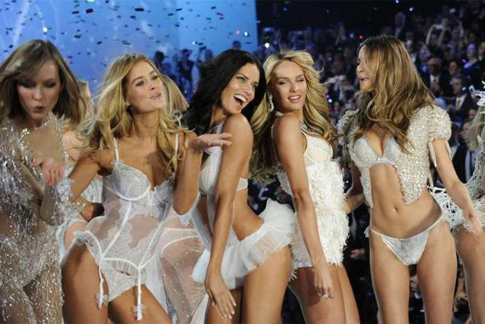 Ed Razek: Victoria's Secret nema namjeru angažovati transrodne modele