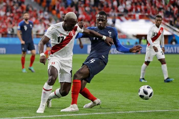 Mbape istorijskim golom odveo Francusku u osminufinala SP