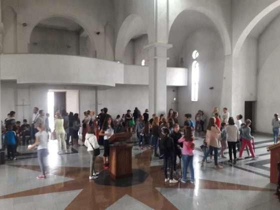 Derventa: Djeca sa Kosova i Metohije obišla znamenitosti opštine