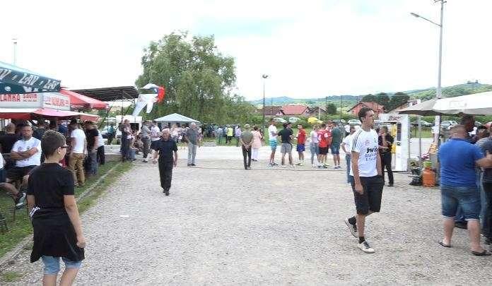 Prnjavor: Organizovana 22. Vidovdanska olimpijada u Kulašima
