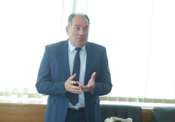 Mektić: Ima li gradonačelnik Bihaća pametnijeg posla od dolaska u Sarajevo?