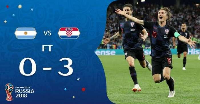 Hrvati: Najveća pobjeda u karijerama!