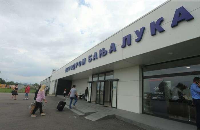 Na aerodromu Banjaluka danas počinje gradnja kargo centra