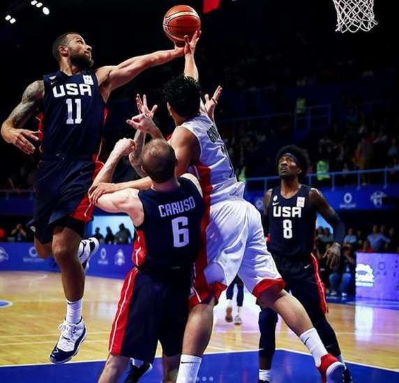 Meksiko dobio Amerikance u kvalifikacijama za Mundobasket!