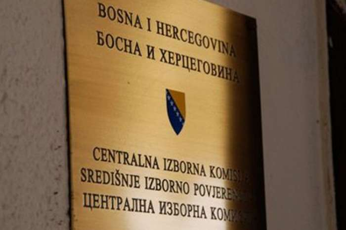 SP I Ujedinjena Srpska kažnjeni zbog kršenja izborne tišine