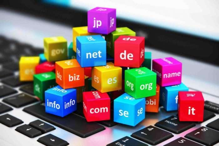 Internet sada ima 333,8 miliona naziva domena