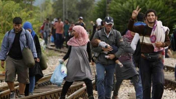 Postignuta sagasnost o sporazumu o migrantima bez Amerike