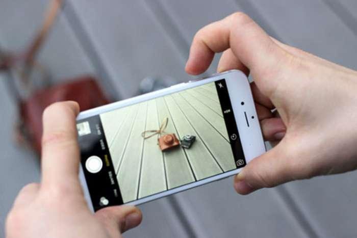 Šta ako kamera na iPhoneu ne funkcioniše kako treba?