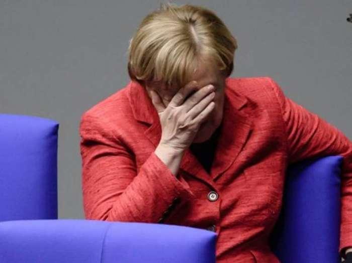 Njemački mediji: Kraj ere Angele Merkel